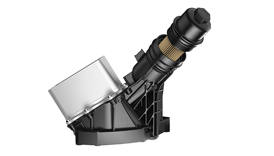 Original equipment  OEM – UFI Filters