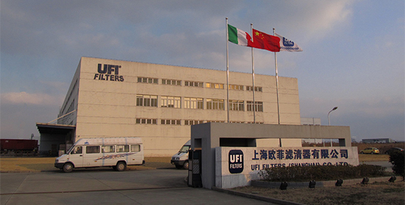 Filtration Ufi Filters