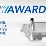 UFI_oil_cooler_Nissan_Ariya_Megane_E-Vision